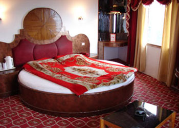Hotel Sukh Sagar, Shimla hotel