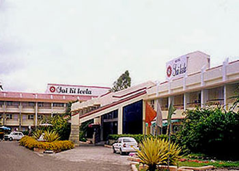 Hotel Sai Leela, Shirdi hotel