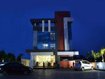 Hotel Sai Mahal, Shirdi hotel
