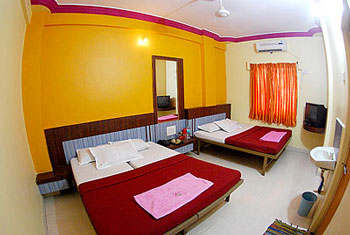 Hotel Sai Poornima, Shirdi hotel