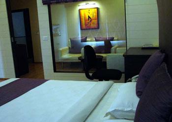 Saluja Residency, Siliguri hotel
