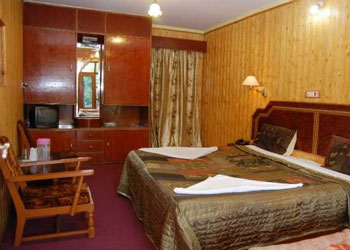 Hotel Akbar, Dalgate, Srinagar