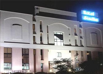 Hotel Sindhu International, Tirupati hotel