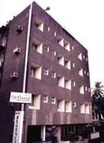 Hotel Regency, Trivandrum hotel