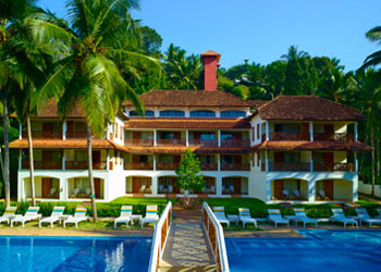 Travancore Heritage, Trivandrum hotel