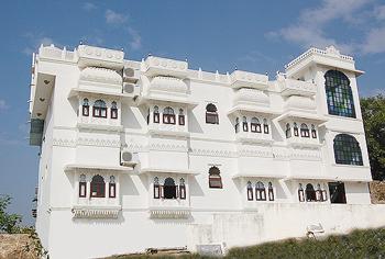 Hotel Sargam Sadan, Udaipur hotel